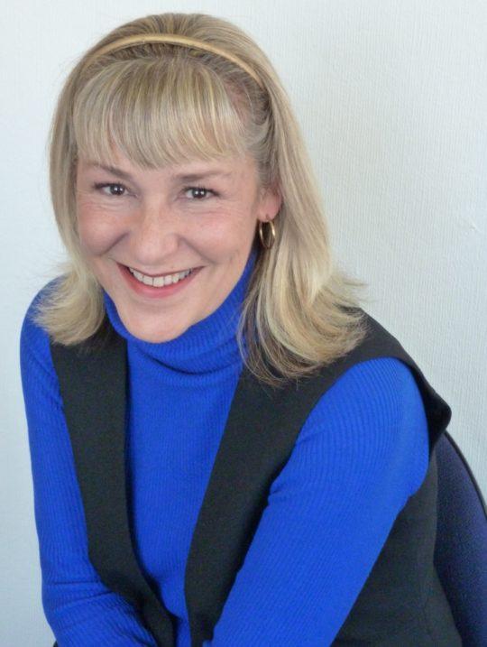 Elaine Hogg